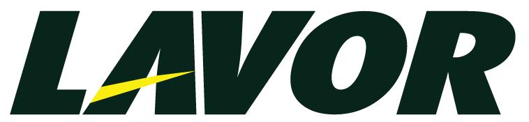 Новый логотип LAVOR